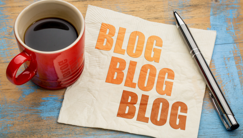 Start Your Own Blog, and Reasons Why You Should