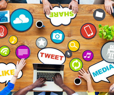 Virtual Assist 10 Ways to Improve Your Social Media Presence