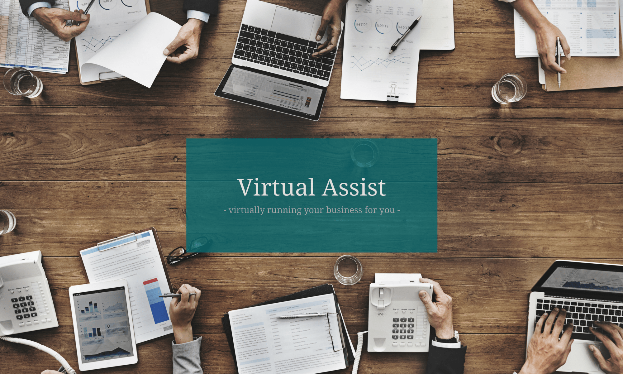 Virtual Assist